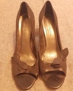 Bandolino black 9 1/2 shoes